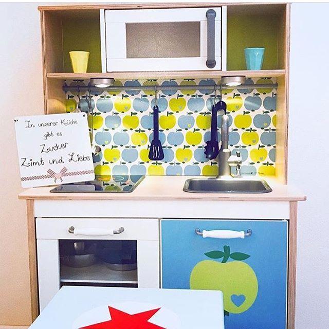 IKEA Kinderküche gebraucht kaufen und aufwerten! Pinterest - küchen ikea gebraucht
