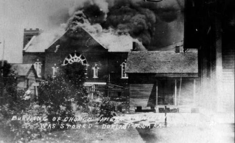 Pin On Historical Highlights Of The 1921 Tulsa Race Riot