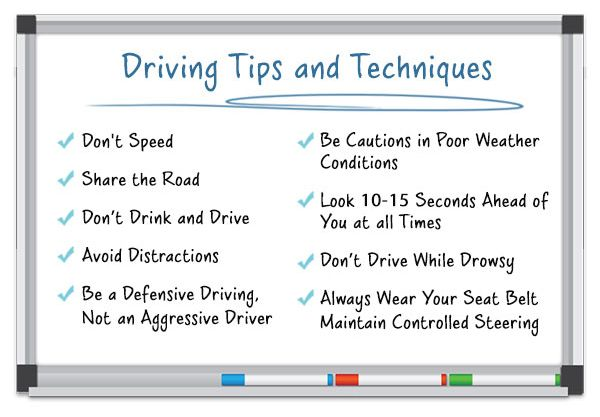 Driving Tips Techniques Is Time To Upgrade Your Old Car Contact Gary Moulton Auto Center Today 1 Driving Tips Safe Driving Tips Dont Drink And Drive