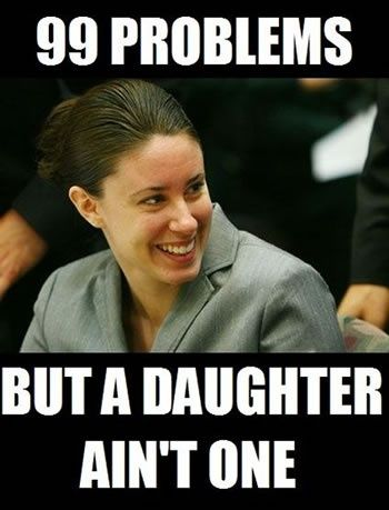 e2b34b066e14a473d2f8ca7d63fcfd80 jury, why you no find casey anthony guilty?!? meme time funny,Casey Anthony Memes