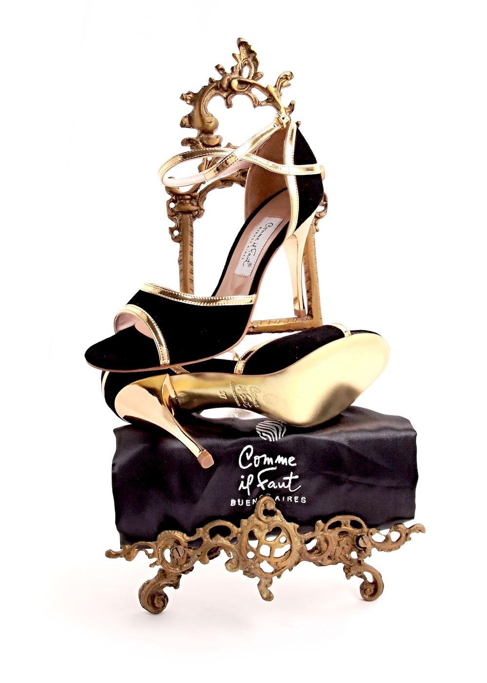 Comme il Faut Shoes Online Store - www.lisadore.com