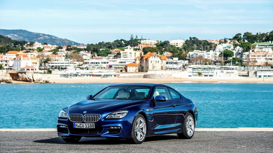 bmw 6 series coupe 2015 hd wallpaper download