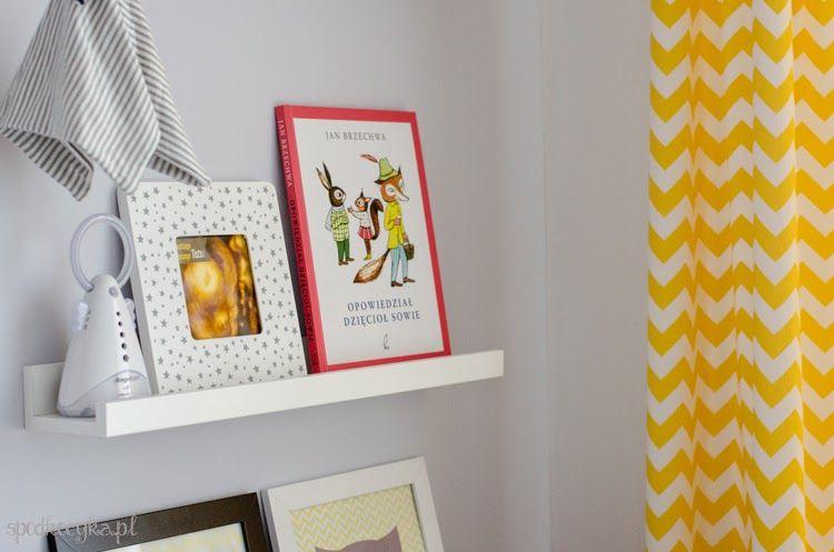 pokoik dla dziecka ikea zajączki króliki półeczki na   -> Kuchnia Ikea Dla Dzieci Opinie