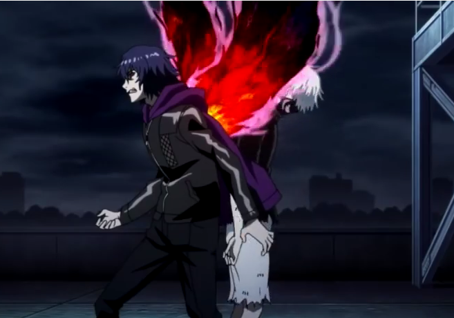 tokyo ghoul episode 1 | Tokyo Ghoul Season 2 Episode 1 Eng