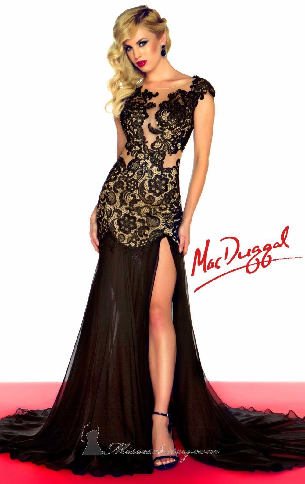 amazing evening dresses_Evening Dresses_dressesss