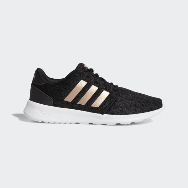 Cloudfoam QT Racer Shoes | Adidas