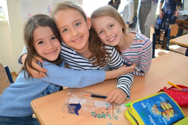 Primary Maths & Science Day