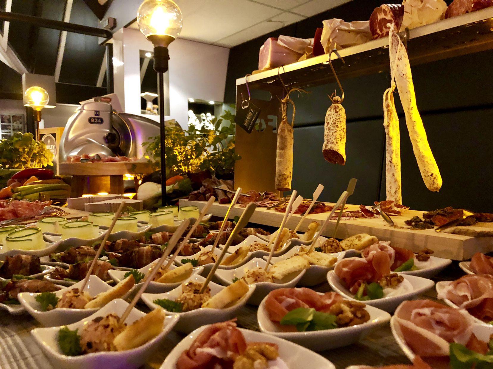 Lekker Uiteten Bij Restaurant Fox In Twente Vooral Genieten Van Onze