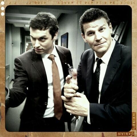 Sweets & Booth