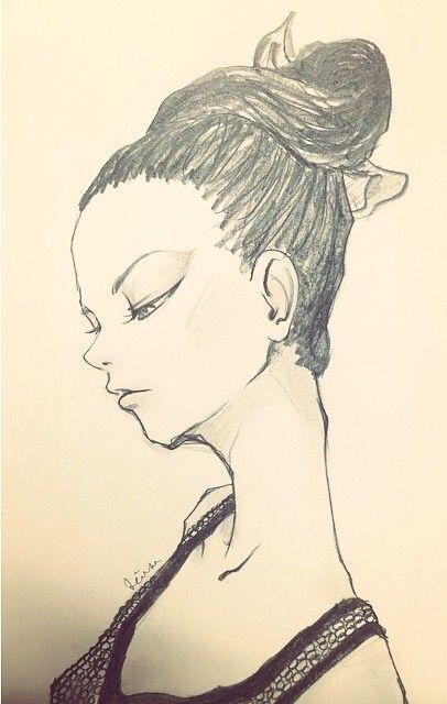 연필습작_006 pencil study_006