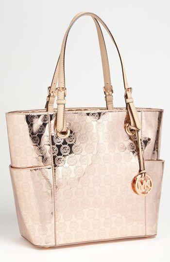 MICHAEL Michael Kors 'Signature' Tote | Handbags michael