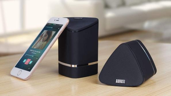 10 best wireless bedside tv speakers