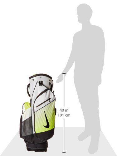 5428b5ca61a4 Nike Sport Golf Cart Bag III