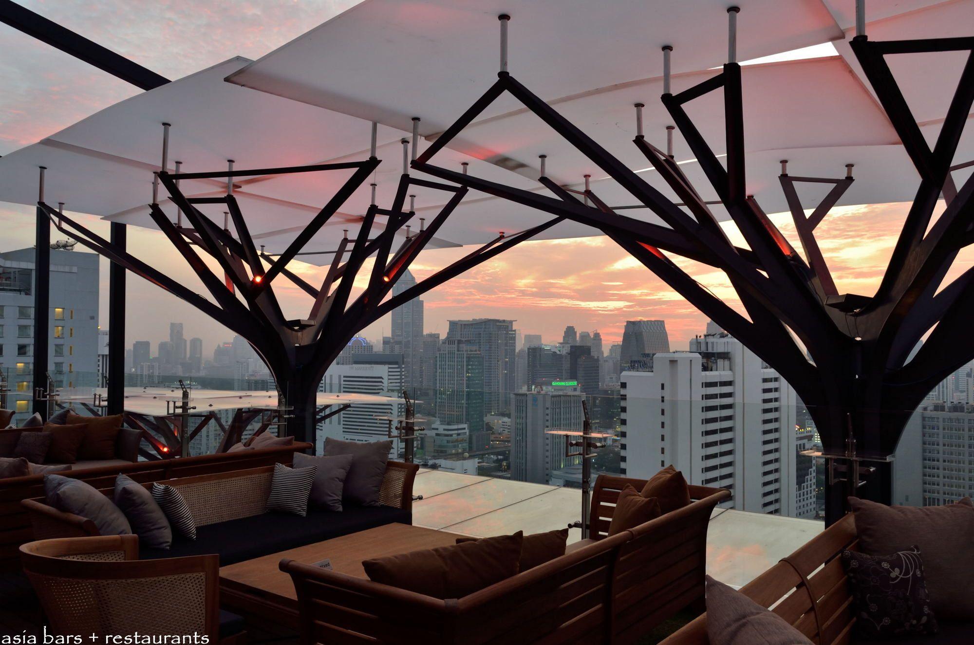 05above eleven_008  rooftop bars  Pinterest