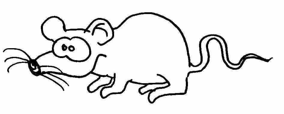 Ausmalbilder Maus Kostenlos 733 Malvorlage Alle