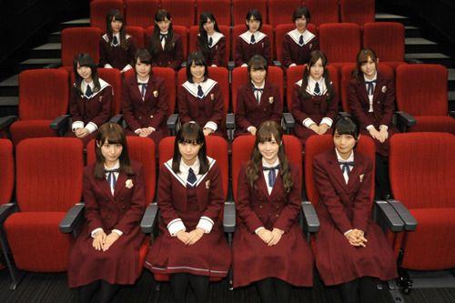乃木坂46による「ここさけ」スペシャル映像&「今、話したい誰かがいる」MV公開! - ニュース | 映画『心が叫びたがってるんだ。』
