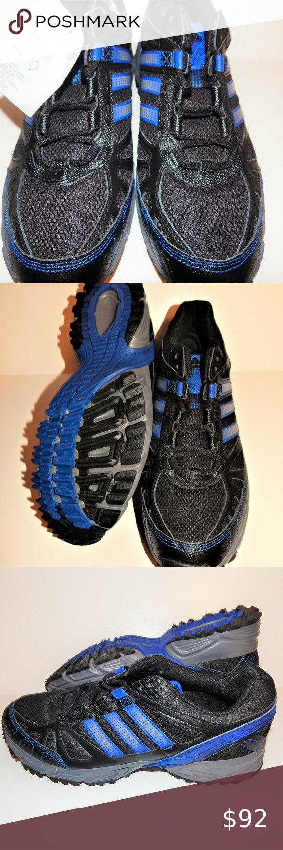 adidas running shoes mens size 11