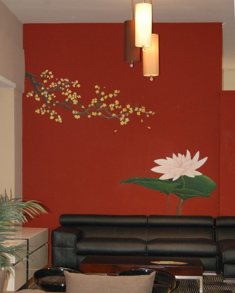 32 Unique Wall Design Of Asian Paint Wall Texture Design
