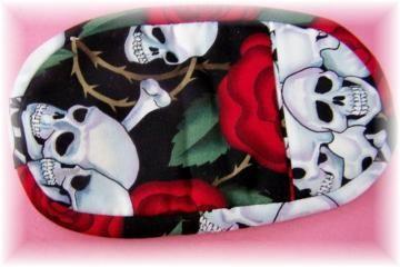 Skulls n Roses Pot Pinchers
