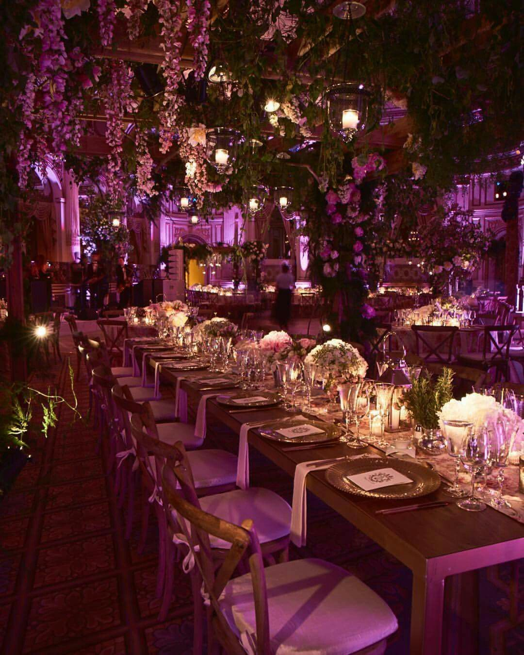 Wedding Venue Decoration Ideas: Wedding Decorations, Wedding
