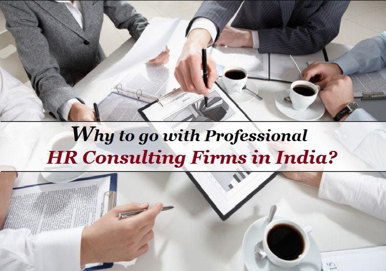 HR Consulting Services India Mumbai Chennai Delhi