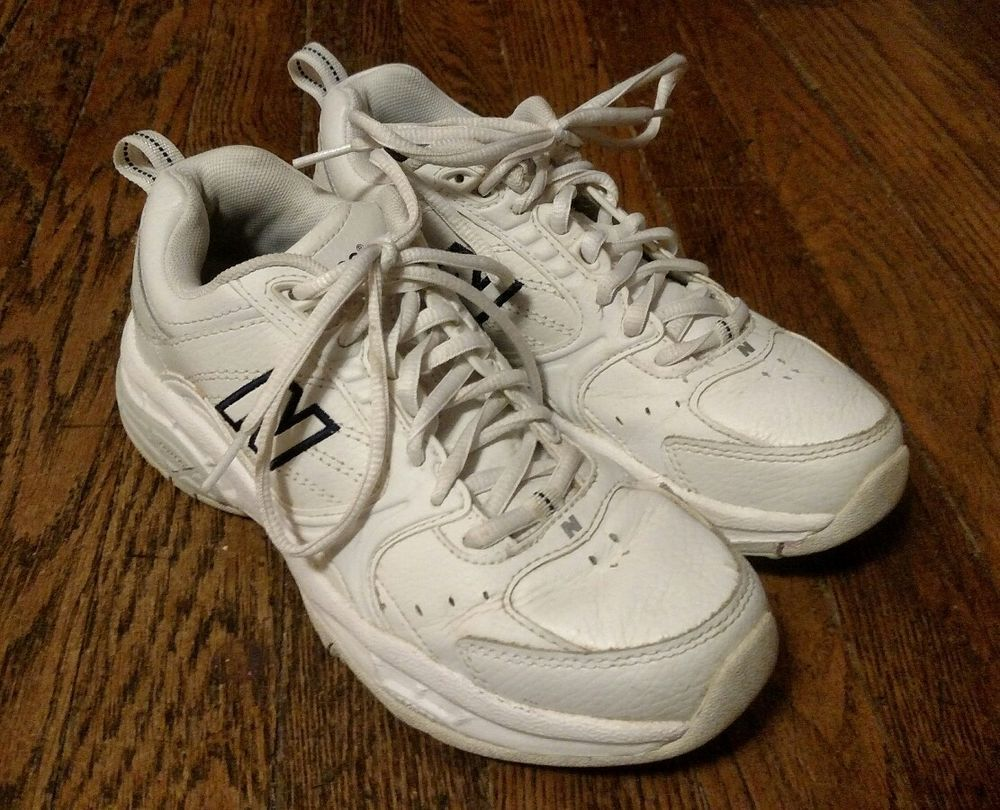 dirty white new balance