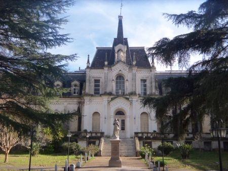 Torre Chateau De Puerto Madero