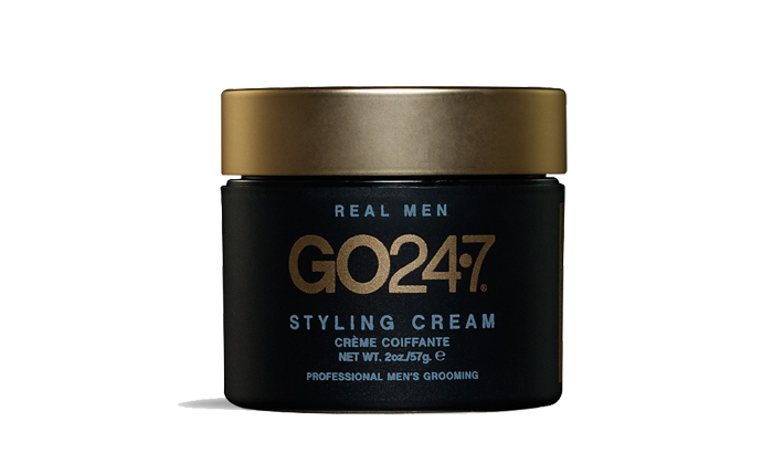 Charming 10 Best Styling Hair Creams For Men | Faveable