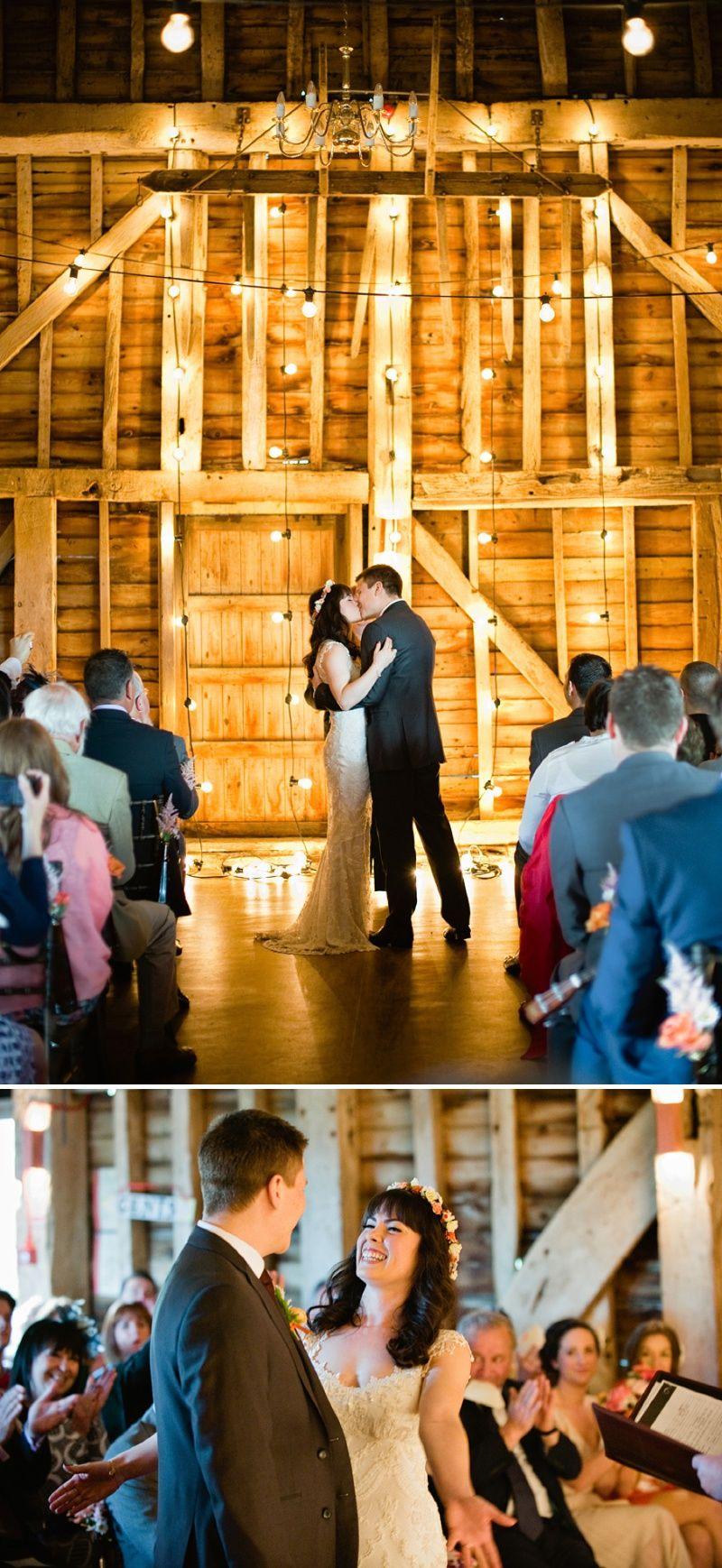 Love Is In The Air Wedding Venues KentBarn