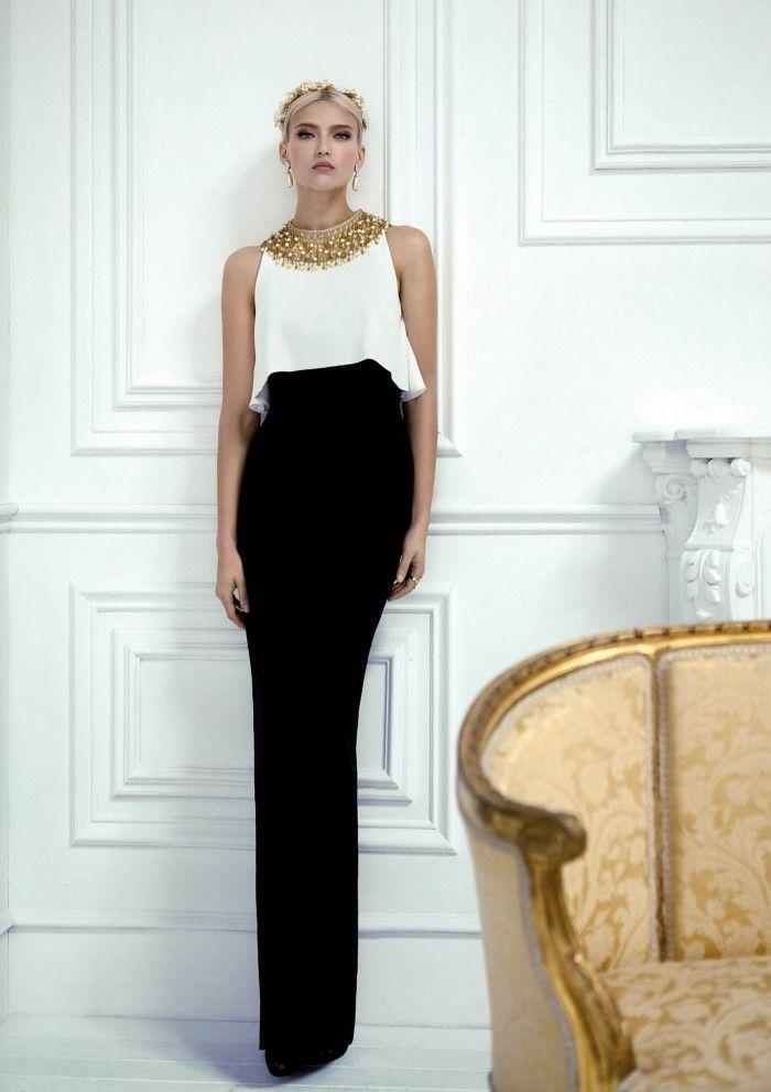 1b9954de5 Siéntete como Audrey Hepburn con este precioso vestido de Carla Ruiz ...