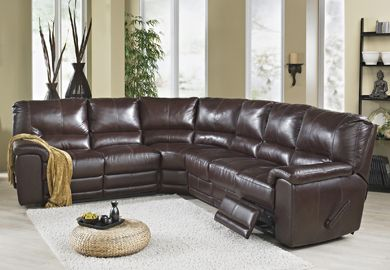 El Ranu0027s Rain Sectional Is The Most Popular Motion Furniture In Our Store