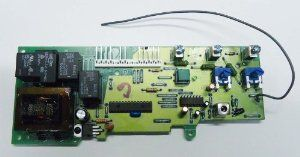Sears Craftsman 41a4315 7g Receiver Logic Board By Liftmaster