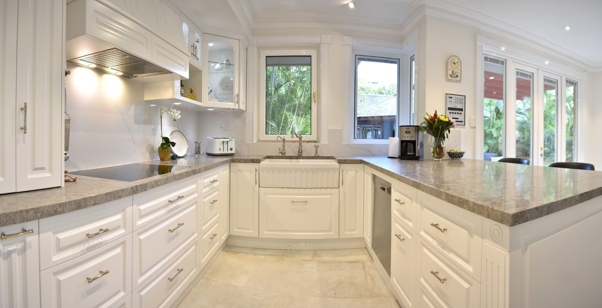 At Joyce Kitchens Our Designers Use Many Different Styles In Their