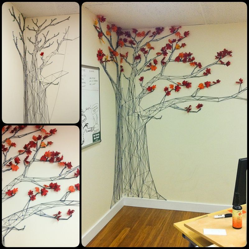 30 Creative Diy String Art Project Ideas