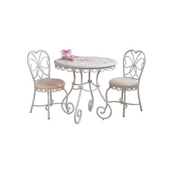 Disney Princess Tea Table Set :: Rooms To Go Kids - Table Sets ($300 ...