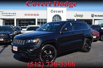 Ebay 2015 Jeep Grand Cherokee Altitude J07023a Used Jeep Grand
