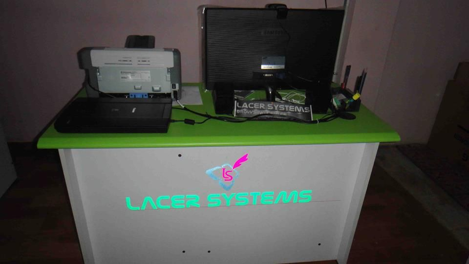 lacer systems