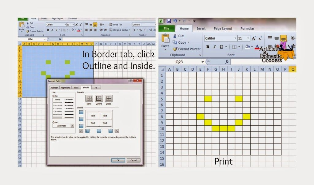 i have found that using graph paper when drawing out graphs can be