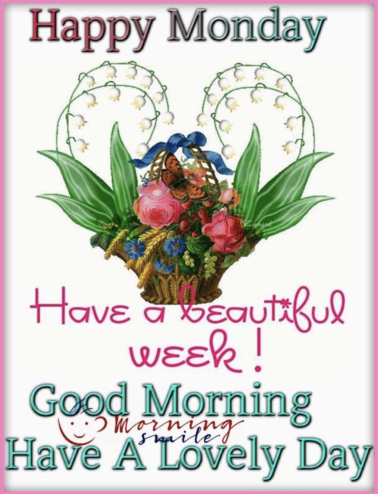 Pin By Rose Vega On Days Of Week Good Morning Happy Monday Monday Morning Quotes Happy Monday Quotes
