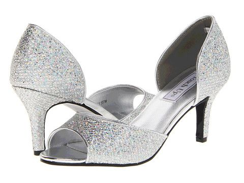 Touch Ups Jolee Silver Glitter Zappos Com Free Shipping Both