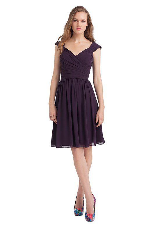 Bill Levkoff 1101 Bridesmaid Dress - Kallie