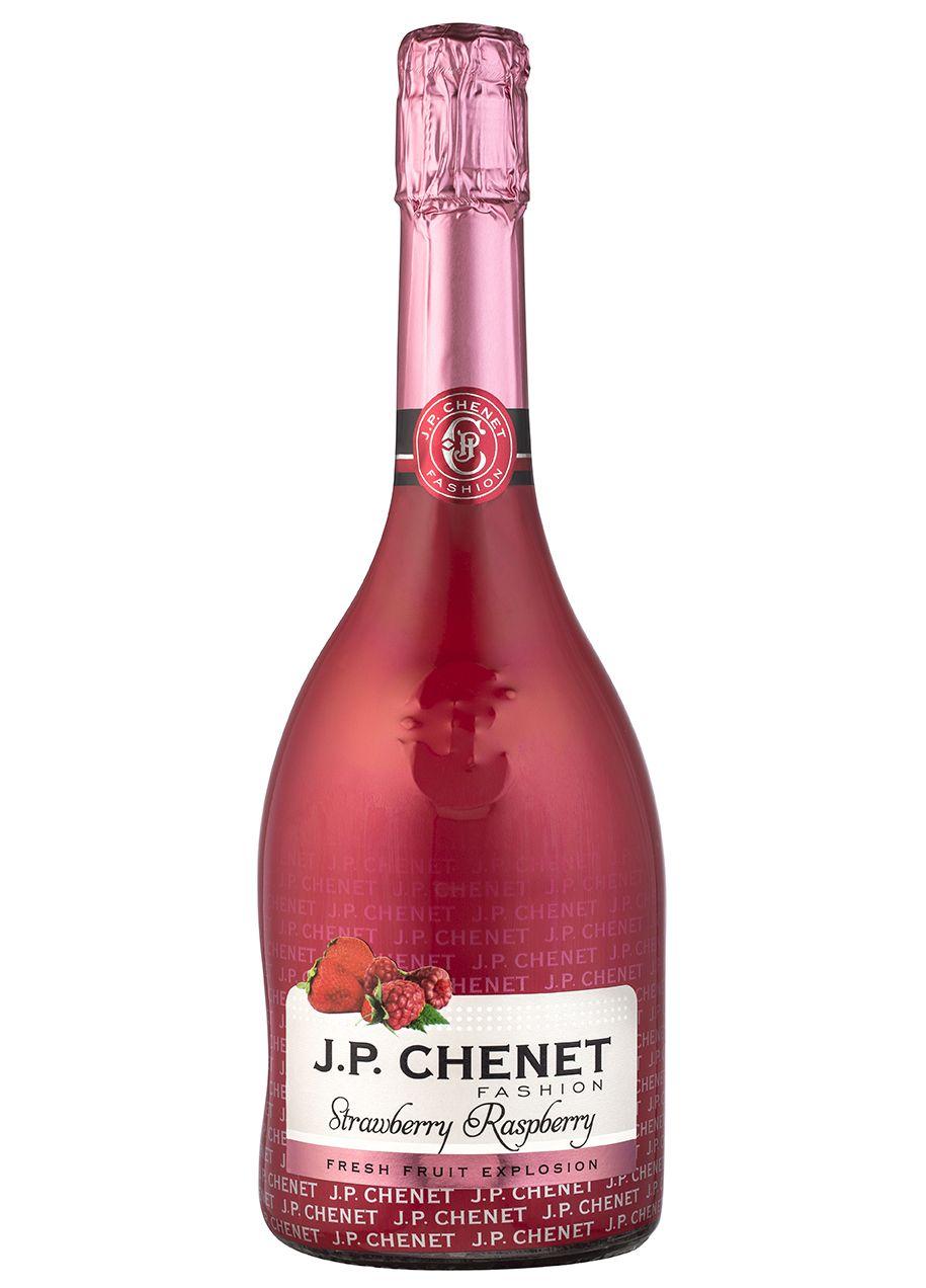 Fashion Strawberry Raspberry Jp Chenet Vin Francais Wine Bottle Raspberry Rose Wine Bottle