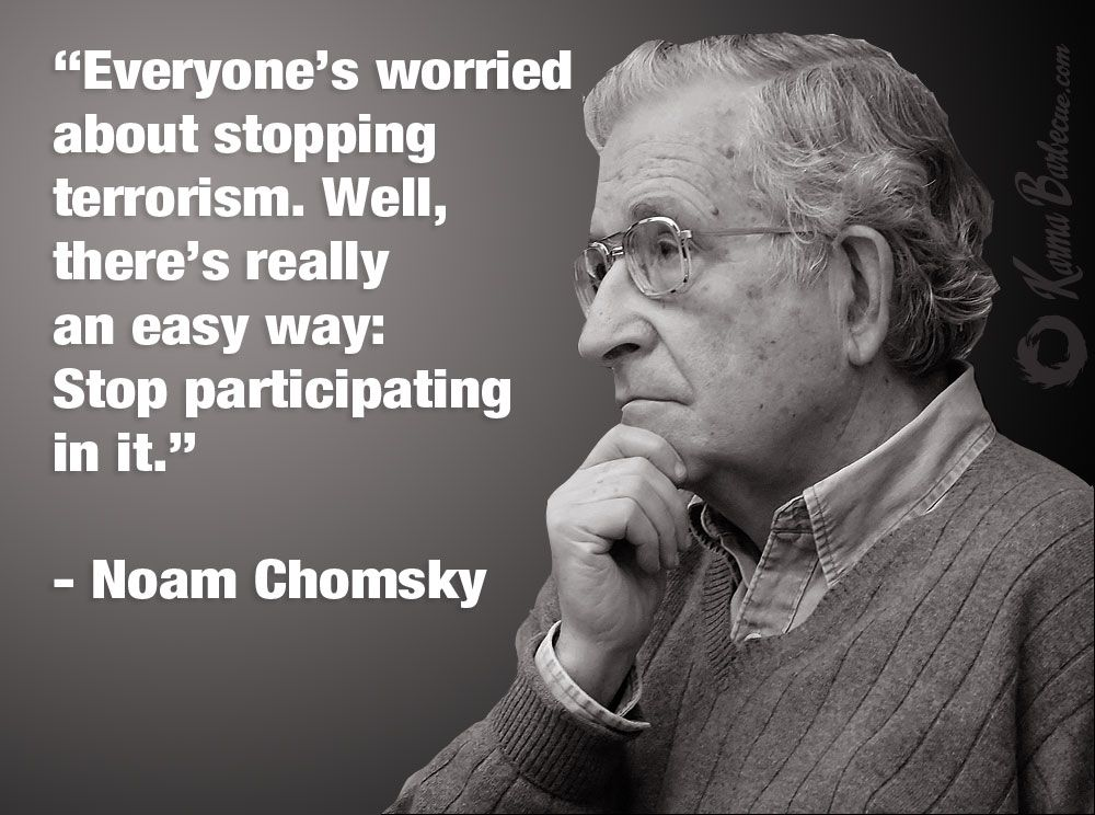 Left Quotes on Pinterest | Noam Chomsky, Malcolm X Quotes and Quote
