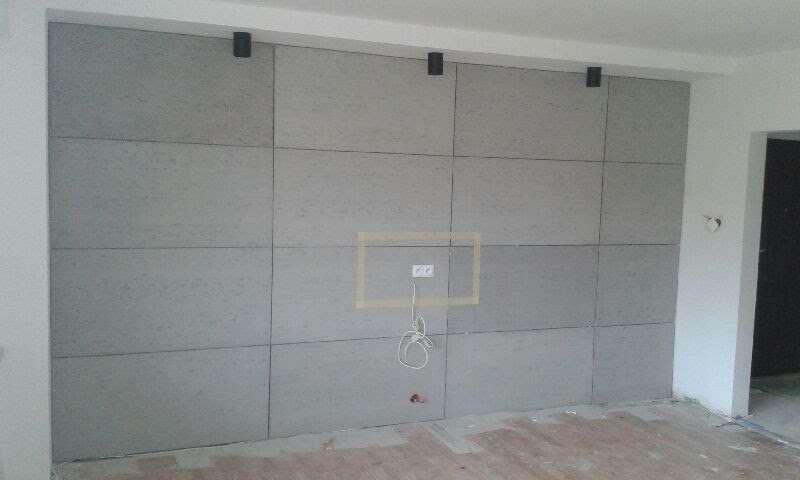 Supercienkie Płyty Betonowe 120 60 Cm Beton Architektoniczny Slim Flooring Room Tile Floor