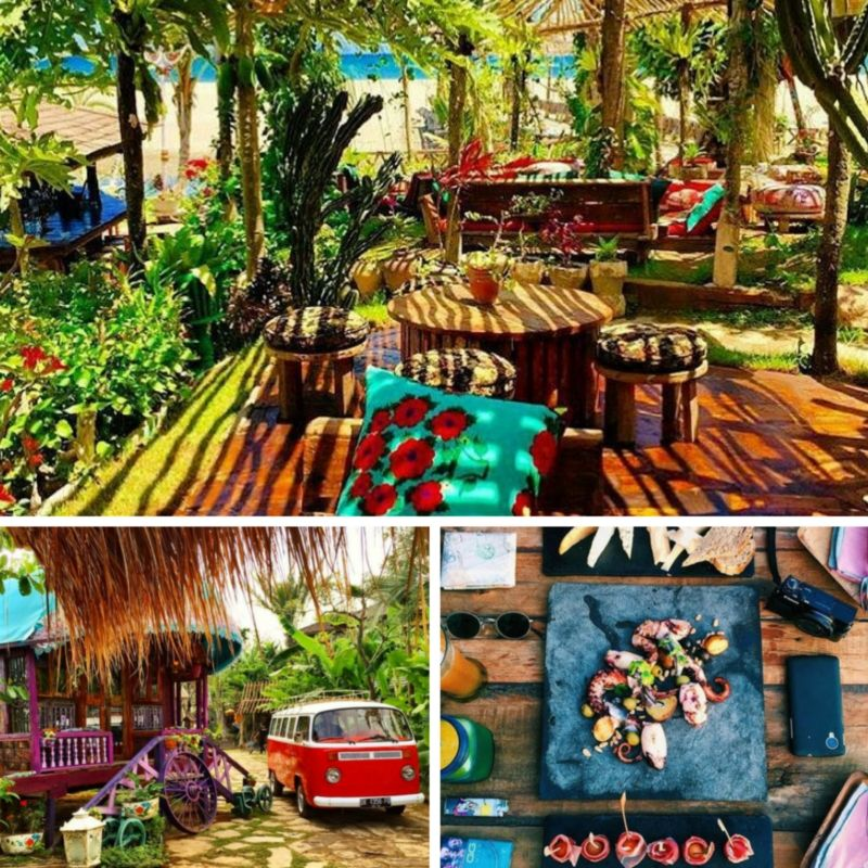 Cool Places To Eat In La: Looking For A Great Place To Eat On Bali? Try La Laguna
