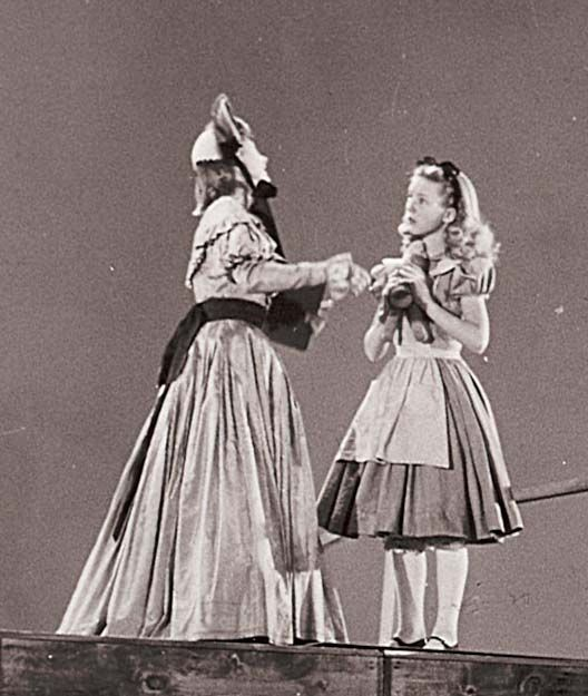 Image result for alice in wonderland 1951 kathryn beaumont