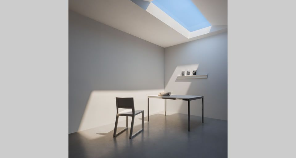Applications ☼ CoeLux Simulates natural light with LED and CoeLux