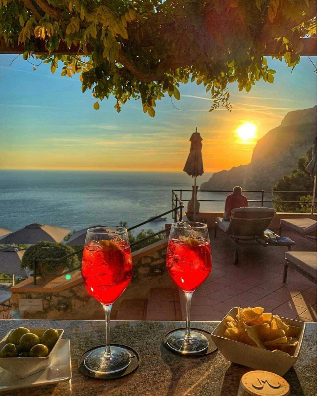 MelisaDeville Island Capri custom pic 1