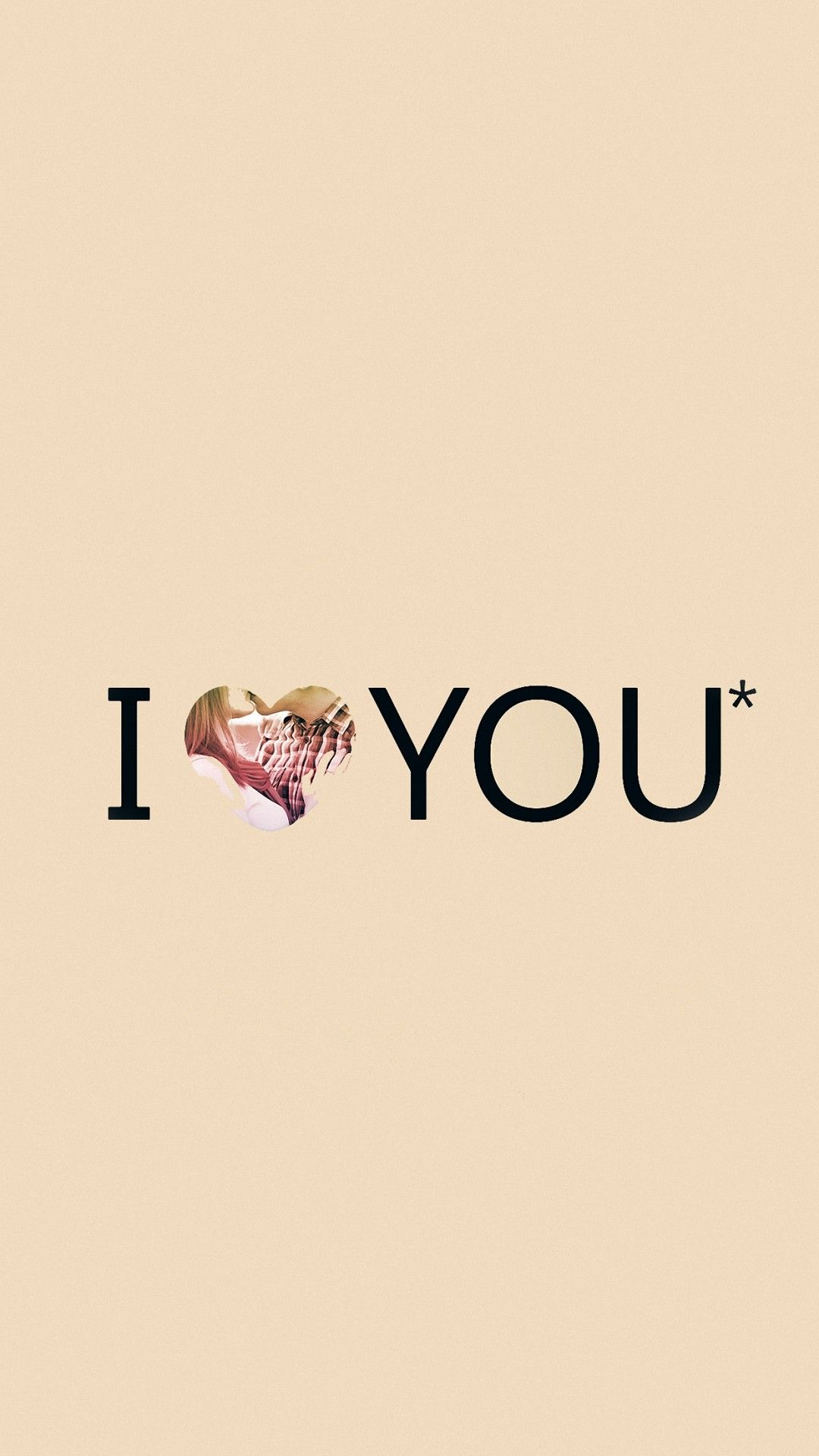 i love you | iphone7, スマホ壁紙/待受画像ギャラリー | letters 文字