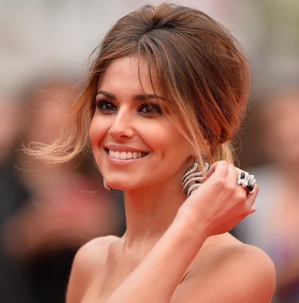 Cheryl Cole Wedding Hairstyle: Cheryl Cole, Cheryl, Wedding Hairstyles